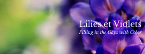 Lillies et Violets Facebook