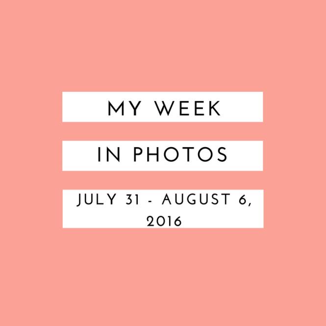 My Week in Photos (1)